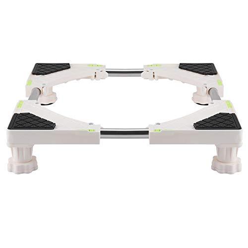 Mobile Basis – verstellbarer Hochleistungs-Waschmaschin… | 00766062118885