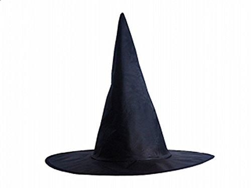 Cappello da strega in stoffa