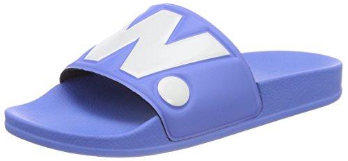 g star schuhe damen G-STAR RAW Damen Cart Slide Ii Sandalen, Blau (Sea 366), 40 EU