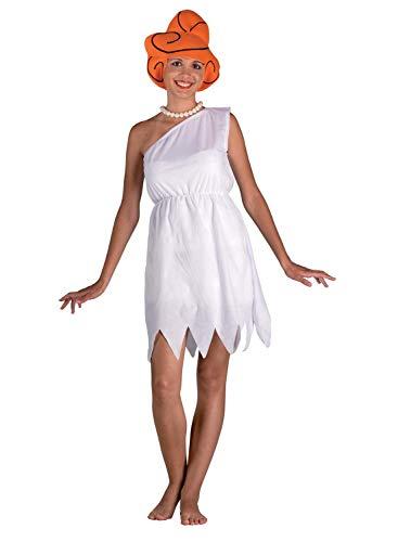 ntstones Damen Kostüm Vilma ()