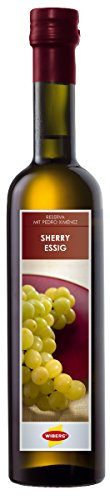 Wiberg Sherry-Essig, 1er Pack (1 x 500 ml)