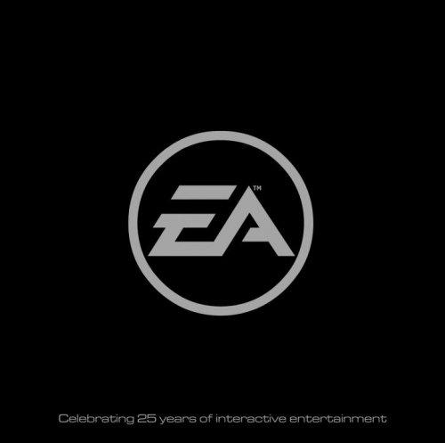 Electronic Arts 25th Anniversary