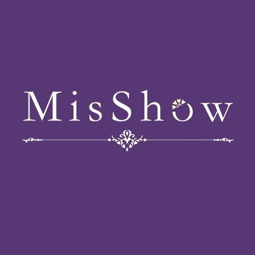 MisShow Mama und Mädchen Sommerkleider Vintagekleider Pin-Up Ärmellos knielang 2017 #1030