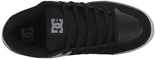 DC Shoes  D0300660, Sneakers Basses homme Noir/gris