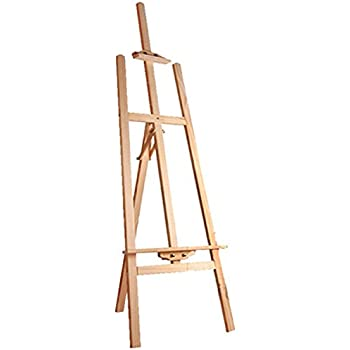 Studio Easel Artist Art Craft Disaplay For Drawing Board