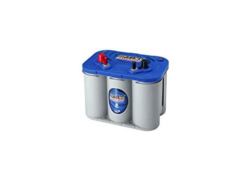 Optima-Batteria OPTIMA bluetop BT dc4.2