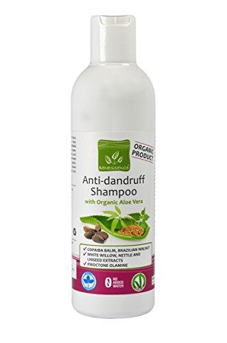 quel est le meilleur shampoing anti pelliculaire