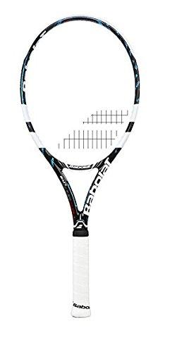 Babolat Pure Drive Lite GT RG/RO Unstrung Tennis Racquet 101184, Grip 3 (Clay)