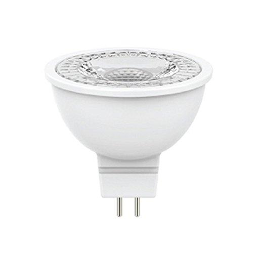 Lumin Eco Beam 5W (= 50W) LED Spot MR16Leuchtmittel GU5.3DC12V Warm Weiß 2700K 36º Shop Store Mall Galerie