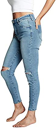 Cotton On Women's Denim J