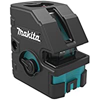 Makita SK104Z - Nivel láser en cruz 60m