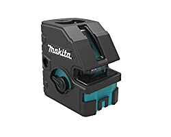 Makita cross-line laser (without battery, without charger) SK104Z