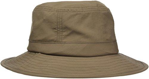 Schöffel Herren Sun Hat 4 Mütze/Hüte/Caps, Chocolate Chip, L