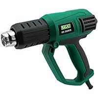 Salki 84002020 Pistola de Aire Caliente, 2000 W, 240 V