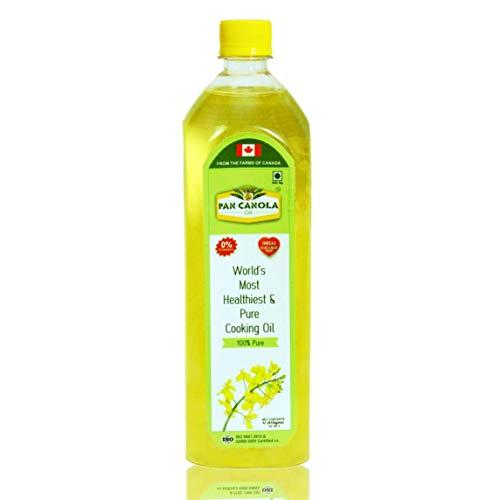 Pan Canola Oil (1 Litre)