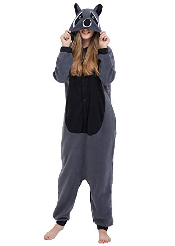 Kigurumi Pijama Animal Entero Unisex para Adultos con...