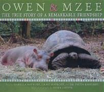 Amazing True Story of Owen and MZee by Craig Hatkoff (2006-07-03)