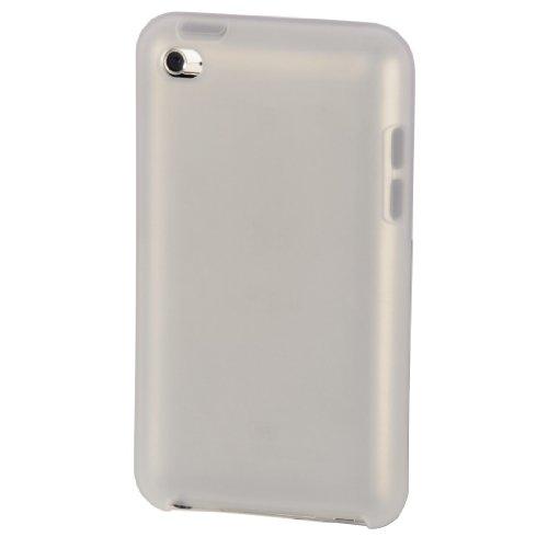 Produktbild Hama SportCase silikon MP3-Tasche für Apple iPod touch 4G transparent