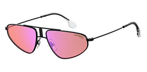 Carrera Sonnenbrillen 1021/S Black/PINK Damenbrillen