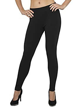 Urban Classics Damen Ladies Jersey Leggings
