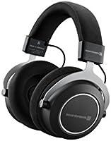 Beyerdynamic 718394 Amiron draadloze over-ear hoofdtelefoon met klankpersonalisatie. 30 uur batterijduur, Bluetooth...