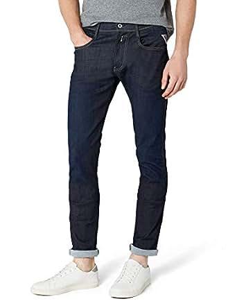 Anbass Stretch Replay Replay Replay Anbass Jeans Homme Jeans Anbass Stretch Jeans Homme Homme w08nvmN
