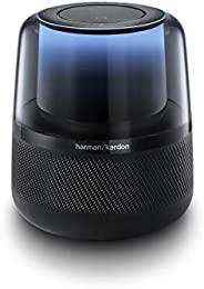 Harman-Kardon Allure - Altoparlante con Alexa integrata + Sub, Smart Speaker Bluetooth con suono e illuminazio