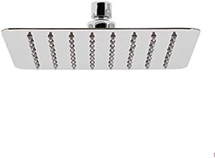 """Sbdtm Ultra Thin Ss Steel Square 200Mm Rain Shower Head (8""""X8"""")"""