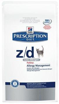 Hill's Prescription Diet Feline ZD Secco KG 2 PER GATTO