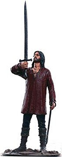 Lord of the Rings Señor de los Anillos Figurine Collection Nº 78 Aragorn 1