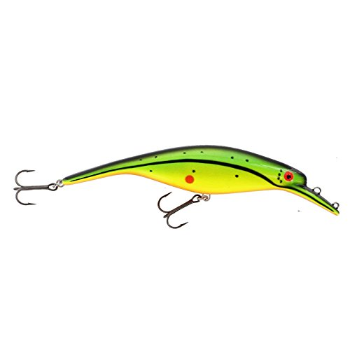 Wobbler Westin Platypus 190 mm 91 g Low Floating Chopper Neo