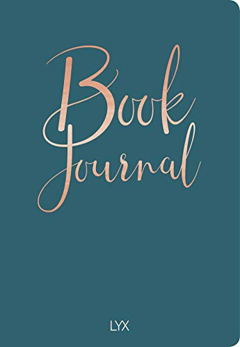 LYX Book Journal