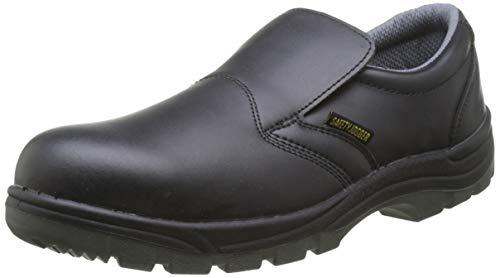 Safety Jogger X0600, Unisex - Erwachsene Arbeits & Sicherheitsschuhe S3, schwarz, (black BLK), EU 46