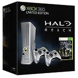 Xbox 360 - Console Limited Edition Halo Reach 250 GB