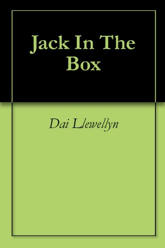 jack-in-the-box-english-edition
