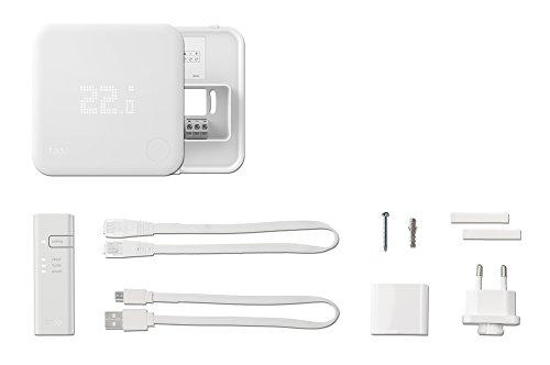 tado° Smartes Thermostat Starter Kit für Wohnungen mit Raumthermostat (v3) – intelligente Heizungssteuerung per Smartphone - 6