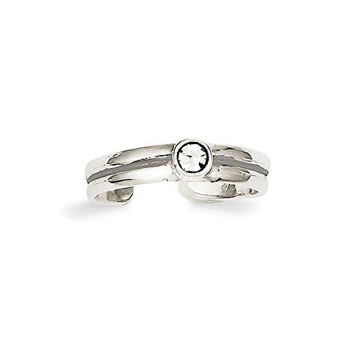 JewelryWeb QTT34514SS