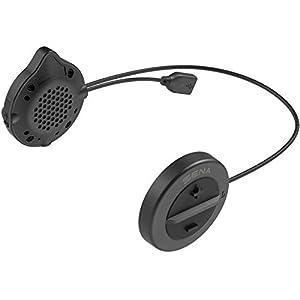 Sena Snowtalk 2 - Dispositivo bluetooth per sport invernali con interfono integrato