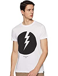 23c6d7d4 Amazon.in: Whites - T-Shirts & Polos / Men: Clothing & Accessories