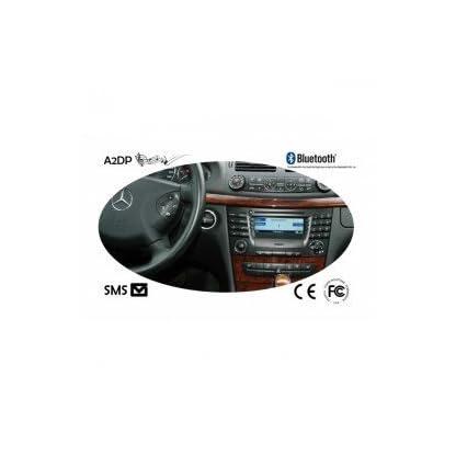 FISCON-Freisprecheinrichtung-Mercedes-Pro
