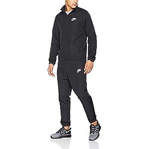Nike Herren M NSW Ce TRK Suit WVN Basic Tracksuit