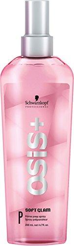 Schwarzkopf OSiS+ Glamination Prime prep spray, 200 ml, 1er Pack, (1x 0,2 L)