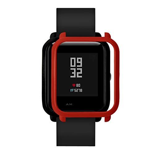 cac324709fb6 JiaMeng para Xiaomi MI la Caja de Reloj
