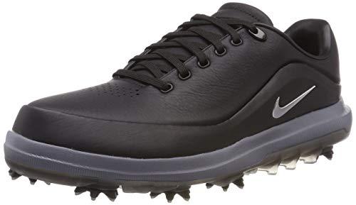 Nike Air Zoom Precision, Scarpe da Golf Uomo, Nero (Negro 002), 45 EU
