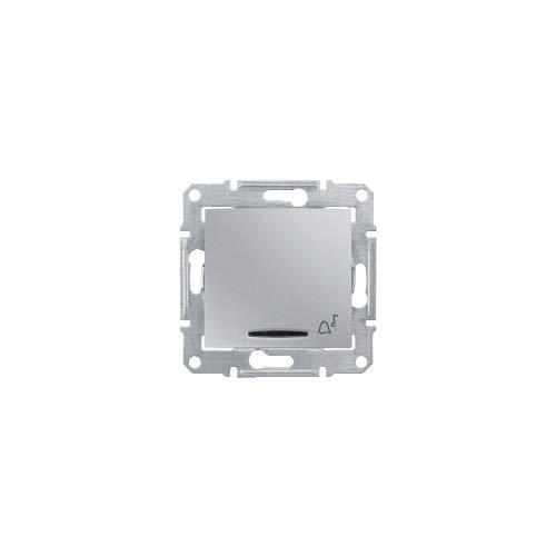 Schneider Electric SDN1600460 Pulsador Símbolo Timbre