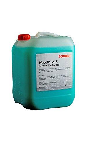 Bonalin Madolit G5 Wischpflege 10 Liter (Polymer Wischpflege)