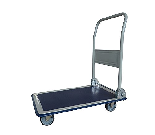 chariot-plateforme-pliable-en-acier-et-plastique-capacit-de-charge-150-kg