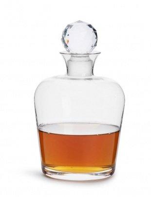 Sagaform Club Whiskey Karaffe, Glas, Klar, 22 cm Sagaform Club