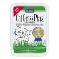 Gimborn Gimpet Cat Grass -- 5.25 oz