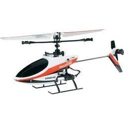 Reely Micro MSP190 Hélicoptère à rotor simple RC prêt à voler (RtF)